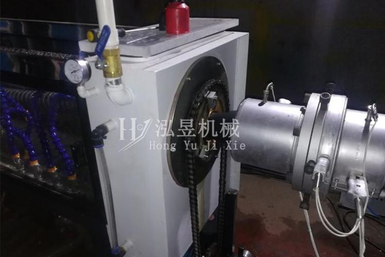 碳素螺旋管設備