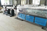 上海PE碳素螺旋管設備