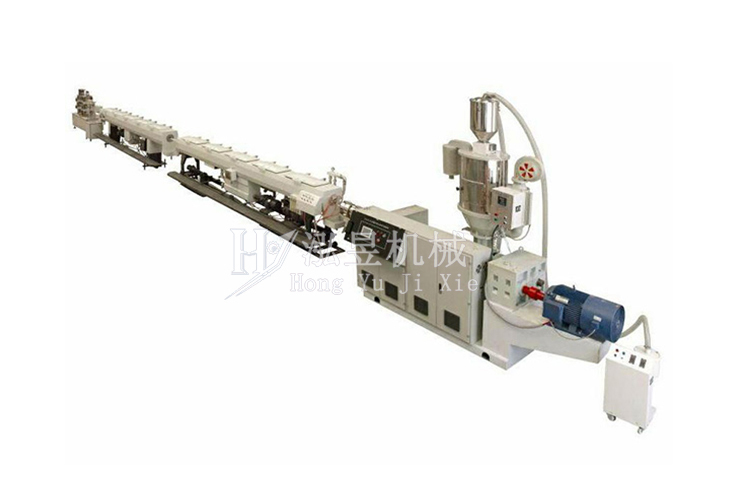 PPR管材設備