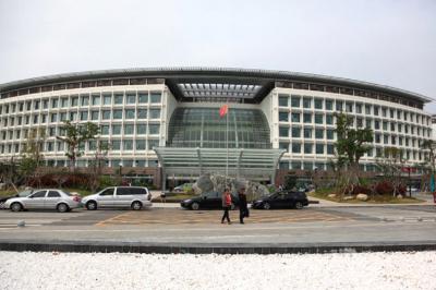 解放軍總醫院(301醫院)海南醫院