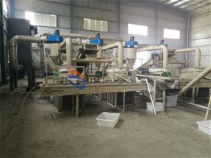 江西鋁塑分離回收設備
