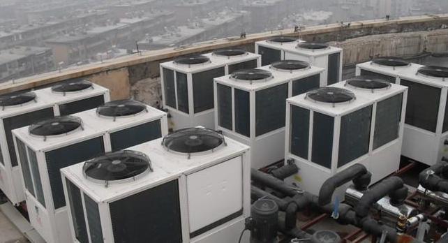內蒙古中央空調安裝
