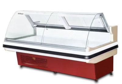 超市速凍設備