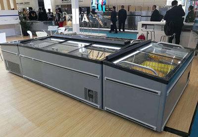 商場速凍設備