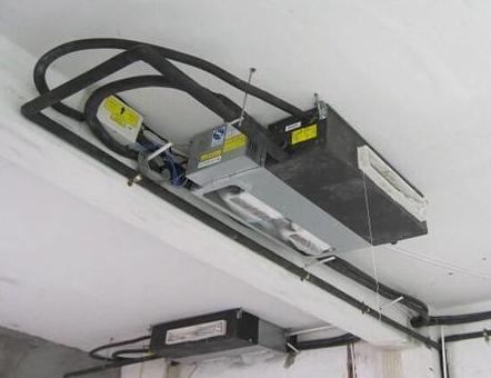 內蒙古中央空調安裝這四大部分基本都需要安裝中央空調。