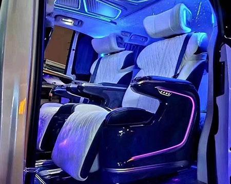 別克GL8航空座椅
