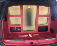 林肯領航員儲物箱改裝設計