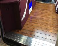 塞納鋪游艇木地板