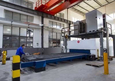 德國通快激光切割光纖機10000W
