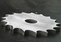 碳鋼激光切割