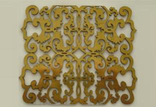 舟山紫銅黃銅切割