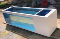 玻璃鋼魚缸制作