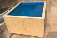 玻璃鋼水槽制作