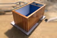 玻璃鋼水槽定制
