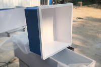 定制玻璃鋼水槽