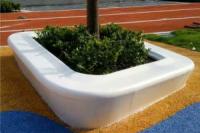 玻璃鋼花池