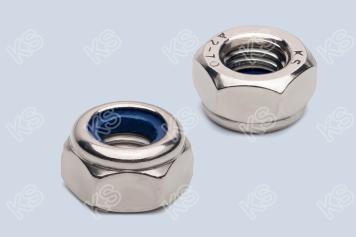 非金屬嵌件鎖緊螺母