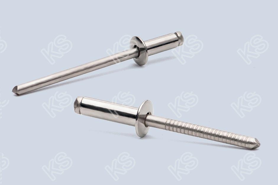 開口型抽芯鉚釘