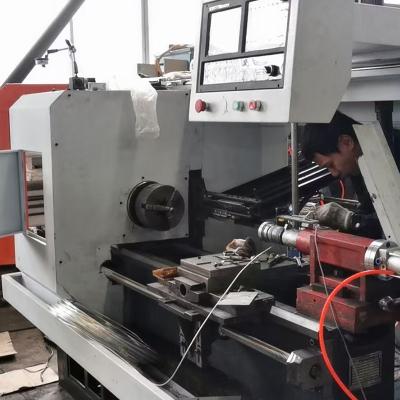 數控設備調試維修