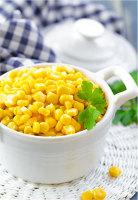 速凍甜玉米