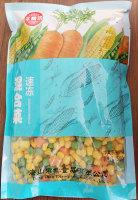 小包裝速凍混合菜