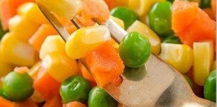 速凍混合菜怎么吃?