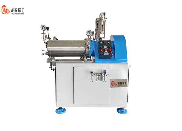 LJ-BD30L棒销式砂磨机