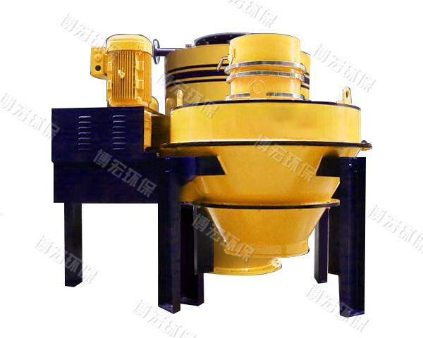 BH-CRM 型科里奧利生料粉定量給料秤