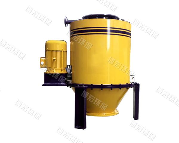 BH-CRC 型科里奧利煤粉定量給料秤