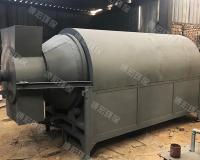 工業污泥烘干機