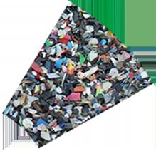 混合廢塑料分選方案