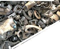 銅鋁混合料分選方案