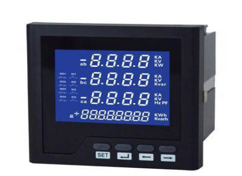 VG800二次配電自動化