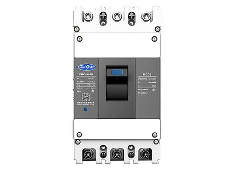 VME-1250H塑殼斷路器