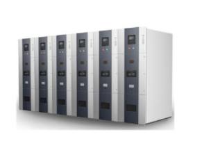 KYN450空氣型小型化中置柜
