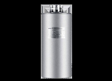 VGZC低壓智能電力電容器