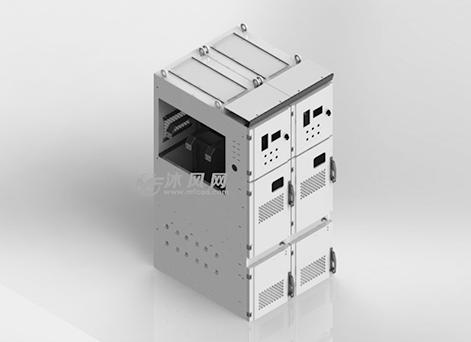 KYN450-12產品是新一代中壓空氣絕緣金屬鎧裝手車式結構的開關柜