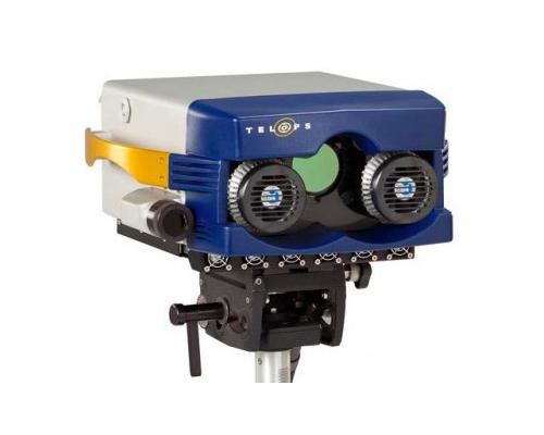 超光譜紅外熱像儀(HYPER-CAM)-工業相機