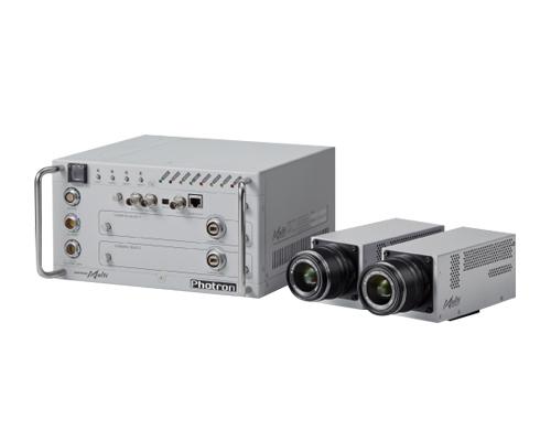 多頭高速攝像機(FASTCAM Mult)