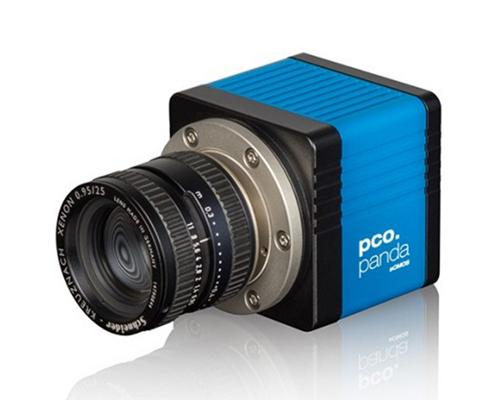 PCO sCMOS相機(pco.panda4.2 bi)-工業相機
