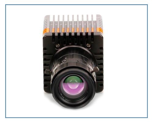 Bobcat 640系列近紅外相機-工業相機