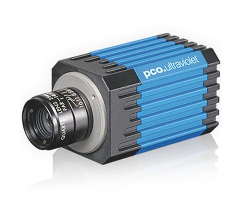 PCO紫外相機(PCO.ultraviolet)-工業相機