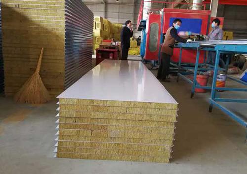 凈化板生產廠家