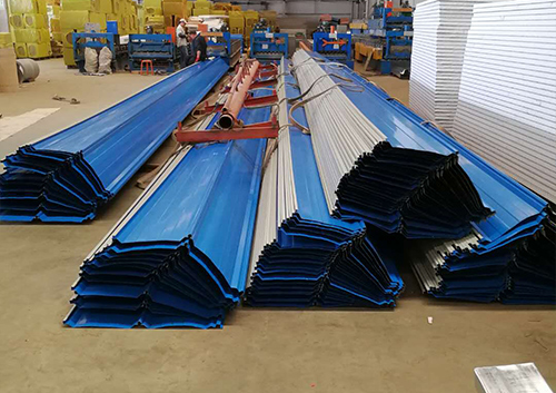 凈化彩鋼板價格