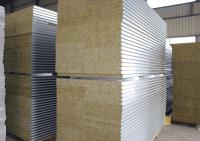 巖棉凈化板供應