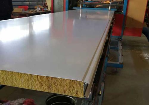鹽城凈化板生產