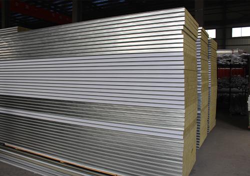 巖棉凈化板價格