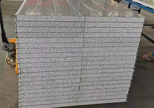 硅巖凈化板