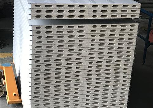 硫氧鎂凈化板批發