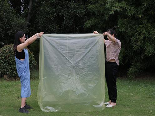 VCI氣相防銹袋